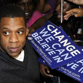 Are President Obama and Jay-Z BFFs? You Be the Judge!