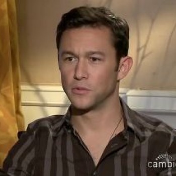 Joseph Gordon-Levitt Talks 'Looper': How He Channeled Bruce Willis
