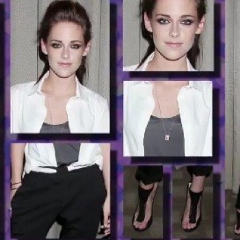 Kristen Stewart Dressed Like a Dude and Totally Looked Hot! Which Actress Can't Say The Same? (RED CARPET REWIND!)