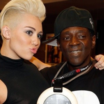 So Awkward! Flava Flav Mistakes Miley for Gwen and More of Our Favorite Celebrity Bloopers!