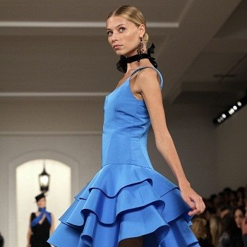 In Honor of New York Fashion Week 2012, Here are Some Epic Runway Fails!