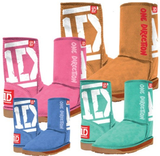 One Direction UGGs