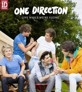 one direction, one direction news, one direction 2012, one direction live while were young, live while were young video, live while were young music video, lwwy video, watch live while were young video, one direction live while were young video leaked, one direction september 20, one direction september 20 twitcam
