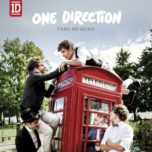 one direction, one direction take me home, one direction news, one direction 2012, one direction take me home new single, live while we're young