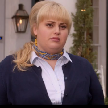 Rebel Wilson Steals Another Scene ('Pitch Perfect' SNEAK PEEK)!