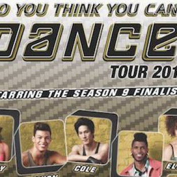 Last Day to Enter: We're Giving Away 28 Pairs of SYTYCD Tix!