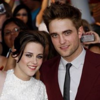The 'Twilight' Dating Curse!