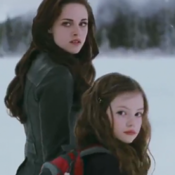 Get a Sneak Peek at 'Breaking Dawn Part 2' in This New Video!