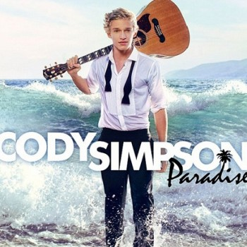 Cody Simpson Talks His New Album and Hanging With Justin Bieber! (EXCLUSIVE!)