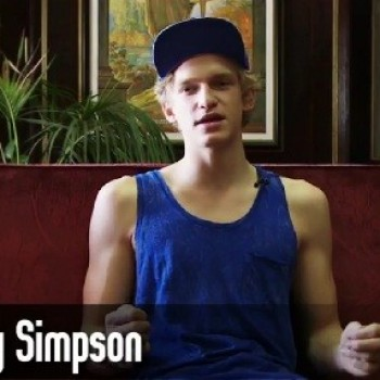 Cody Simpson Wants You To Feel Like You're in 'Paradise!' (EXCLUSIVE!)