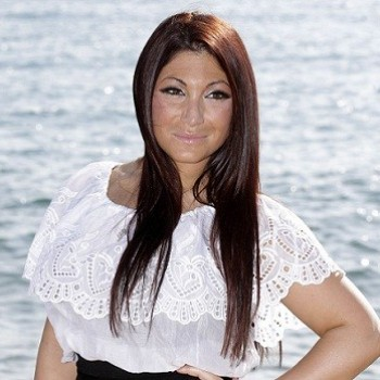 Deena Cortese from 'Jersey Shore' Slims Down; Rihanna and Chris Brown Hook Up in NYC? (CLICKWORTHY!)