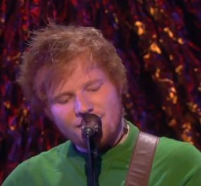 ed sheeran, ed sheeran news, ed sheeran 2012, ed sheeran on ellen, ed sheeran on ellen degeneres show, ed sheeran the a team, ed sheeran the a team lyrics, ed sheeran grade 8, ed sheeran ellen degeneres video, ed sheeran ellen video