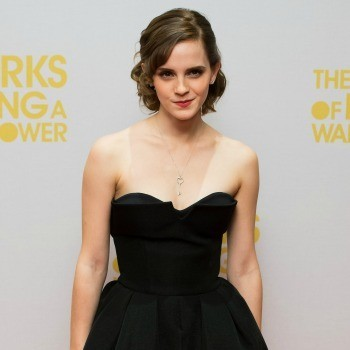 Emma Watson Just Discovered the Olive Garden--and Other Post 'Harry Potter' Confessions from the Star!