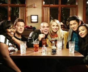 glee, glee season 4, when is glee returning, glee dianna agron, dianna agron, dianna agron returns to glee, dianna agron returning to glee
