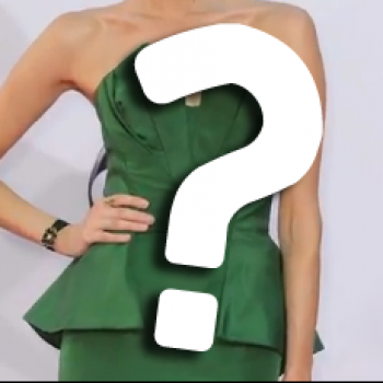 "Which Actress Rocked The Best ""Holiday"" Dress? VOTE Here! (RED CARPET REWIND!)"