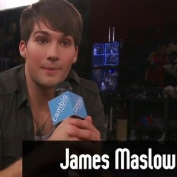 James Maslow Tells Us His Ideal Love Interest for Next Season of 'BTR!' Who Is It? (Exclusive!)