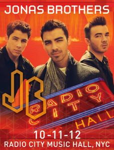 jonas brothers, jonas brothers 2012, jonas brothers radio city, watch jonas brothers concert online, jonas brothers october 11 2012, jonas brothers concert live stream, jonas brothers concert live streaming video, watch jonas brothers concert online