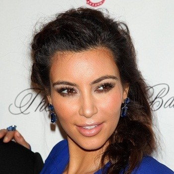 Kim Kardashian Usually Flatters But Not in This Dress! Peep It In This Week's RED CARPET REWIND!