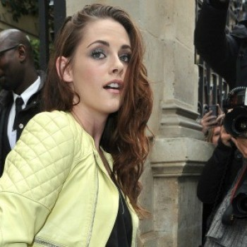 Kristen Stewart Drops Out Of 'Focus'