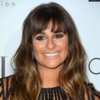 Lea Michele Pregnant? 'Glee' Star Responds to Rumors