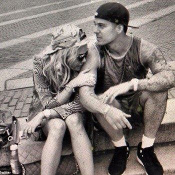 Robert Kardashian and Rita Ora Confirm They're Dating!...Think His Sisters Will Approve?
