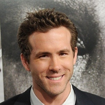 Happy Birthday Ryan Reynolds!