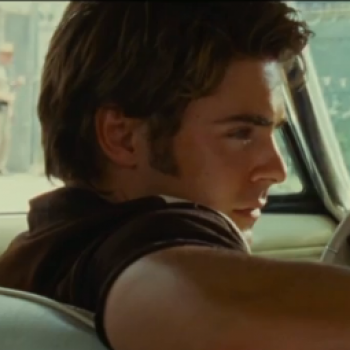 Zac Efron Dancing in His Undies? This 'Paperboy' Sure Delivers! (MOVIE TRAILER MADNESS)