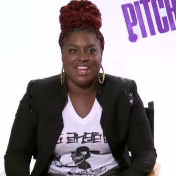 "'Pitch Perfect' Star Ester Dean Reveals What It Was Like on Set: ""These Girls Are Very Dirty!"""