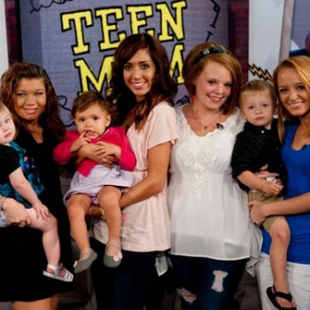 'Teen Mom' Plastic Surgery Shocker: Which Mom Spent $16,000 to Change Her Face?