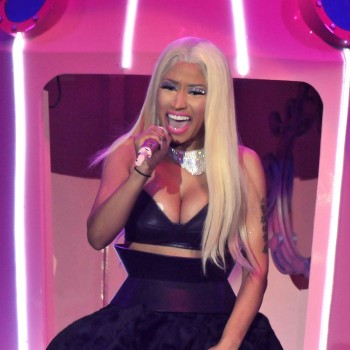 'American Idol' Recap: Which Contestant Is Nicki Minaj's 'Wife'?