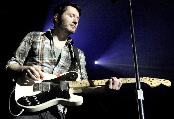 adam young, owl city, rock the red kettle, Taylor Swift