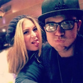 Big Time Rush: Are Carlos Pena and Alexa Vega Dating? (CLICKWORTHY!)