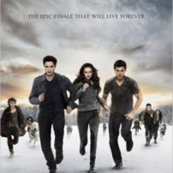 Watch 'Breaking Dawn - Part 2' Premiere Online Live Stream Video
