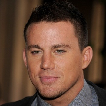 Channing Tatum Rumored To Be People Magazine's 2012 'Sexiest Man Alive'...Think He Deserves the Title?