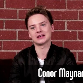 Conor Maynard: What Are His Christmas Day Plans? Find Out Here! (EXCLUSIVE!)