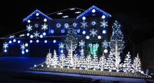 gangnam style, gangnam style lights, gangnam style christmas, gangnam style christmas display, gangnam style christmas lights, gangnam style christmas lights video