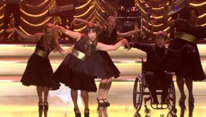 watch glee online, glee thanksgiving episode, glee gangnam style
