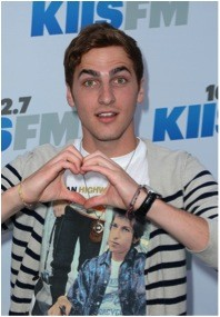 big time rush, dating, kendall schmidt