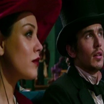 'Oz: The Great and Powerful' Trailer Starring Mila Kunis, James Franco and Michelle Williams (WATCH!)