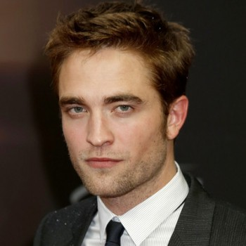 Robert Pattinson Addresses 'Fifty Shades of Grey' Casting Rumors