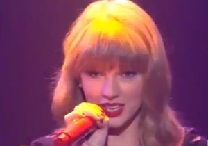 taylor swift, taylor swift today show, taylor swift australian today show, taylor swift on today show, taylor swift on australia today show, taylor swift i knew you were trouble video, taylor swift red video, taylor swift we are never ever getting back together video