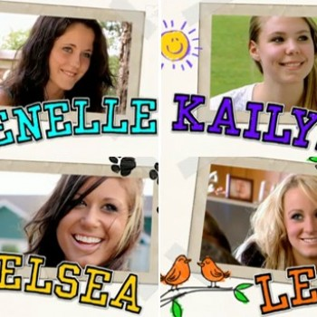 Which 'Teen Mom' is Pregnant Again? Are You Surprised?