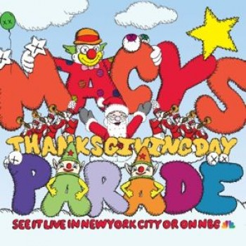 Watch 2012 Macy's Thanksgiving Day Parade Online Live Stream Video