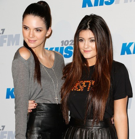 keeping up with the kardashians, kendall jenner, kylie jenner