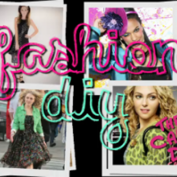 Get Your 'Carrie Diaries' '80s Fashion Fix, DIY Style!