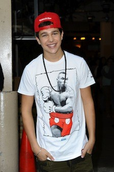 Austin Mahone: 5 Things You Should Know! | Cambio