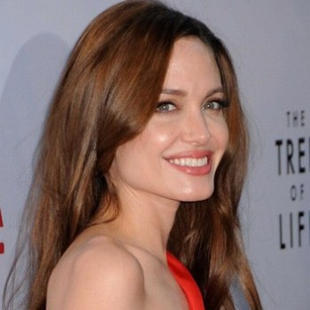 Angelina Jolie Wanted Jennifer Lawrence's Role in Silver Linings Playbook