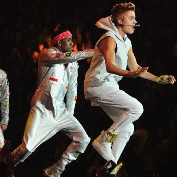 Justin Bieber 3D 'Believe' Movie in the Works?