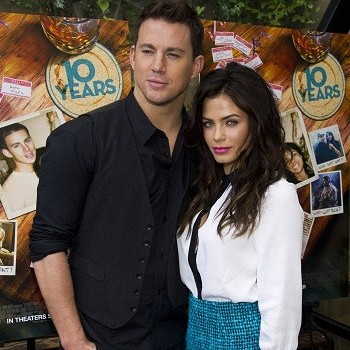 Channing Tatum, Jenna Dewan-Tatum Expecting First Child!; One Direction's Favorite Holiday Traditions! (CLICKWORTHY!)