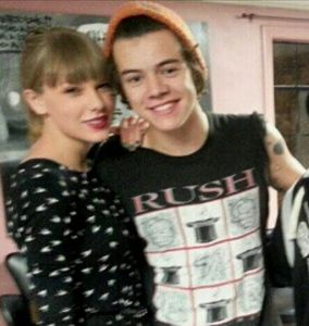 harry styles, haylor, taylor swift, harry styles new tattoo, harry styles tattoo photo, harry styles ship tattoo, harry styles and taylor swift in la, harry styles taylor swift tattoo